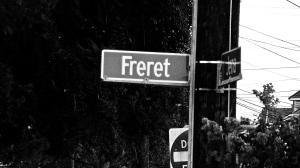 Freret